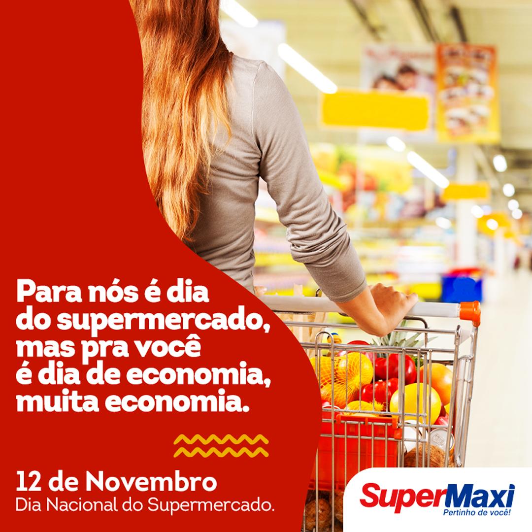 Dia do Supermercado